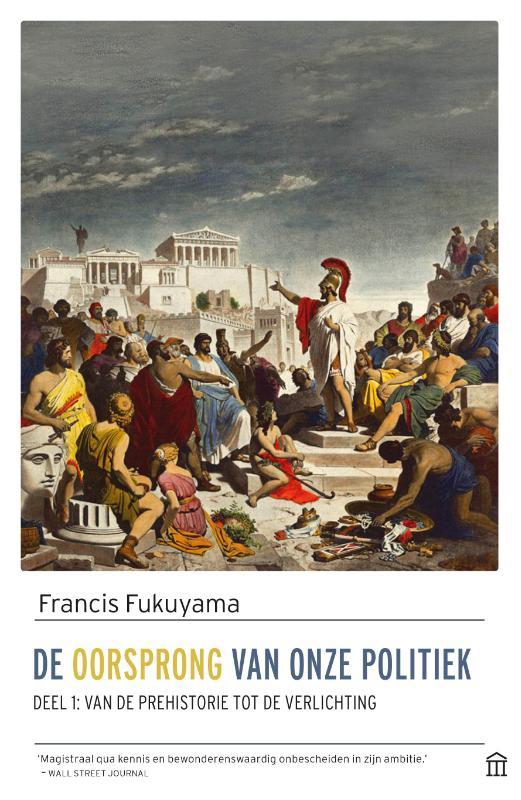 De oorsprong van onze politiek, deel 1