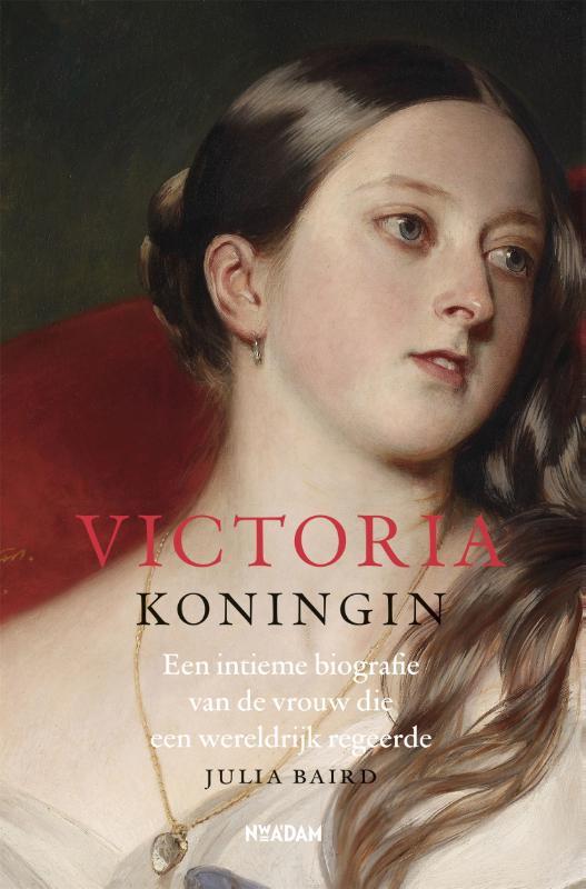 Victoria, koningin