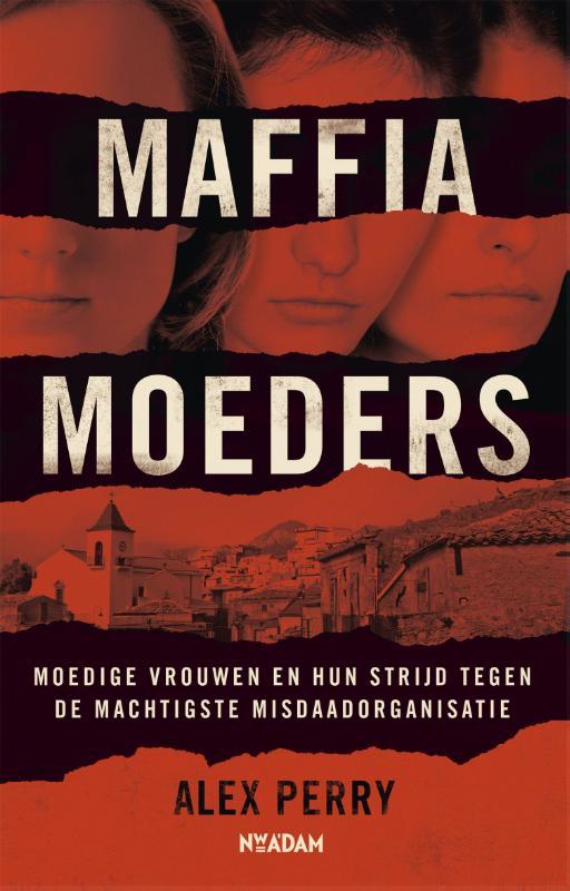 Maffiamoeders