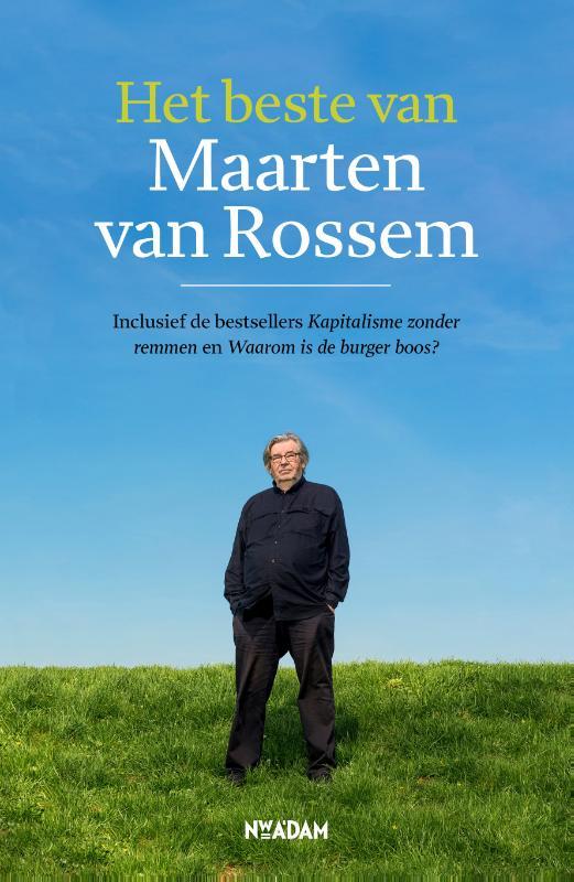 Het beste van Van Rossem