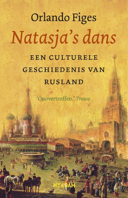 Natasja's dans