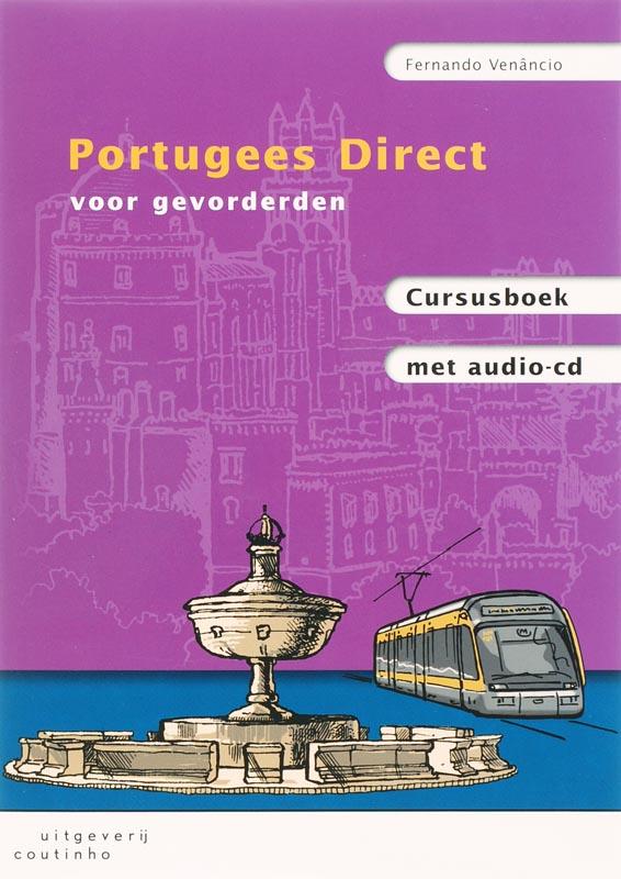Portugees direct voor gevorderden