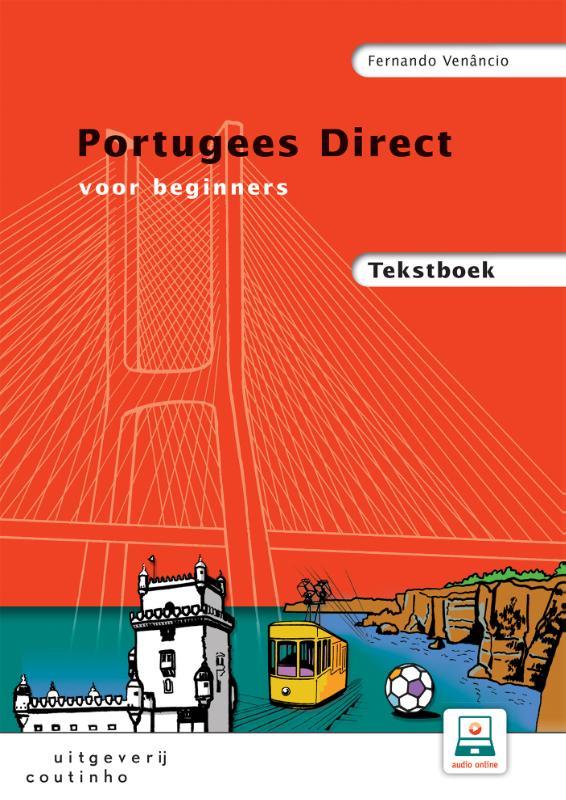Portugees direct voor beginners - tekstboek