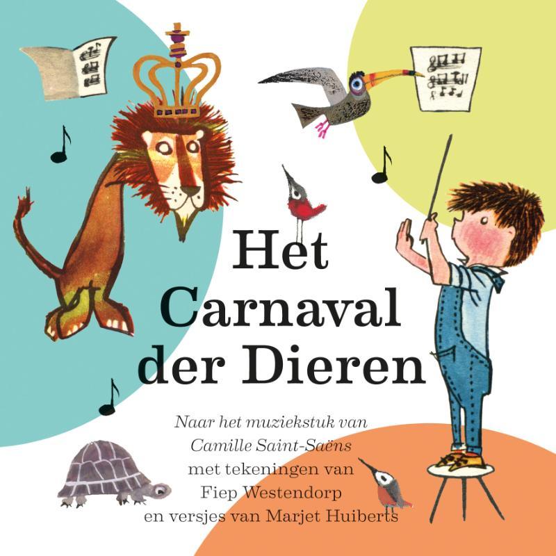 Het carnaval der dieren