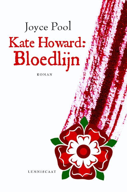 Kate Howard: bloedlijn
