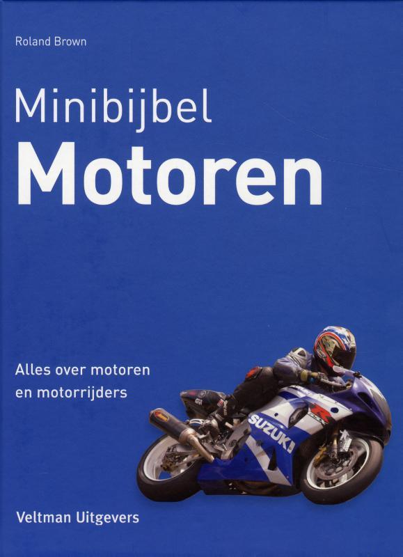 Minibijbel Motoren