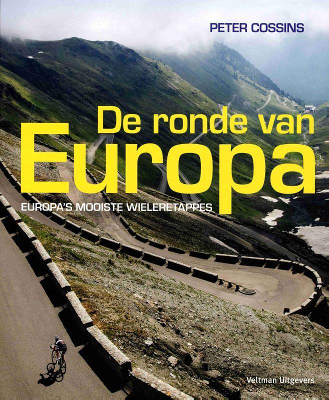 De ronde van Europa