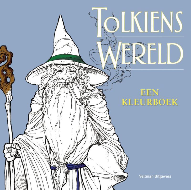 Tolkiens wereld