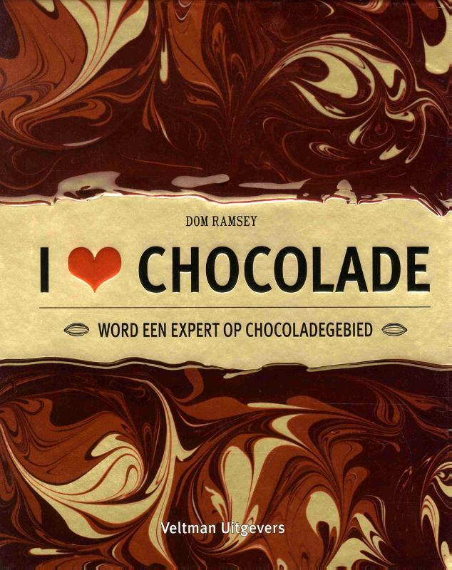 I love chocolade