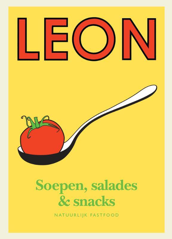 LEON - Soepen, salades & snacks