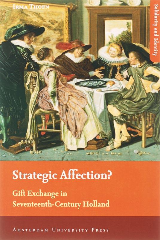 Solidariteit en Identiteit Strategic Affection?