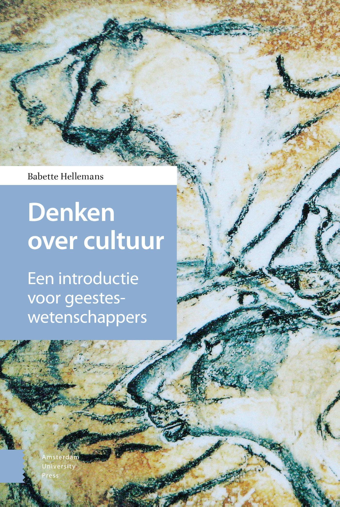 Denken over Cultuur