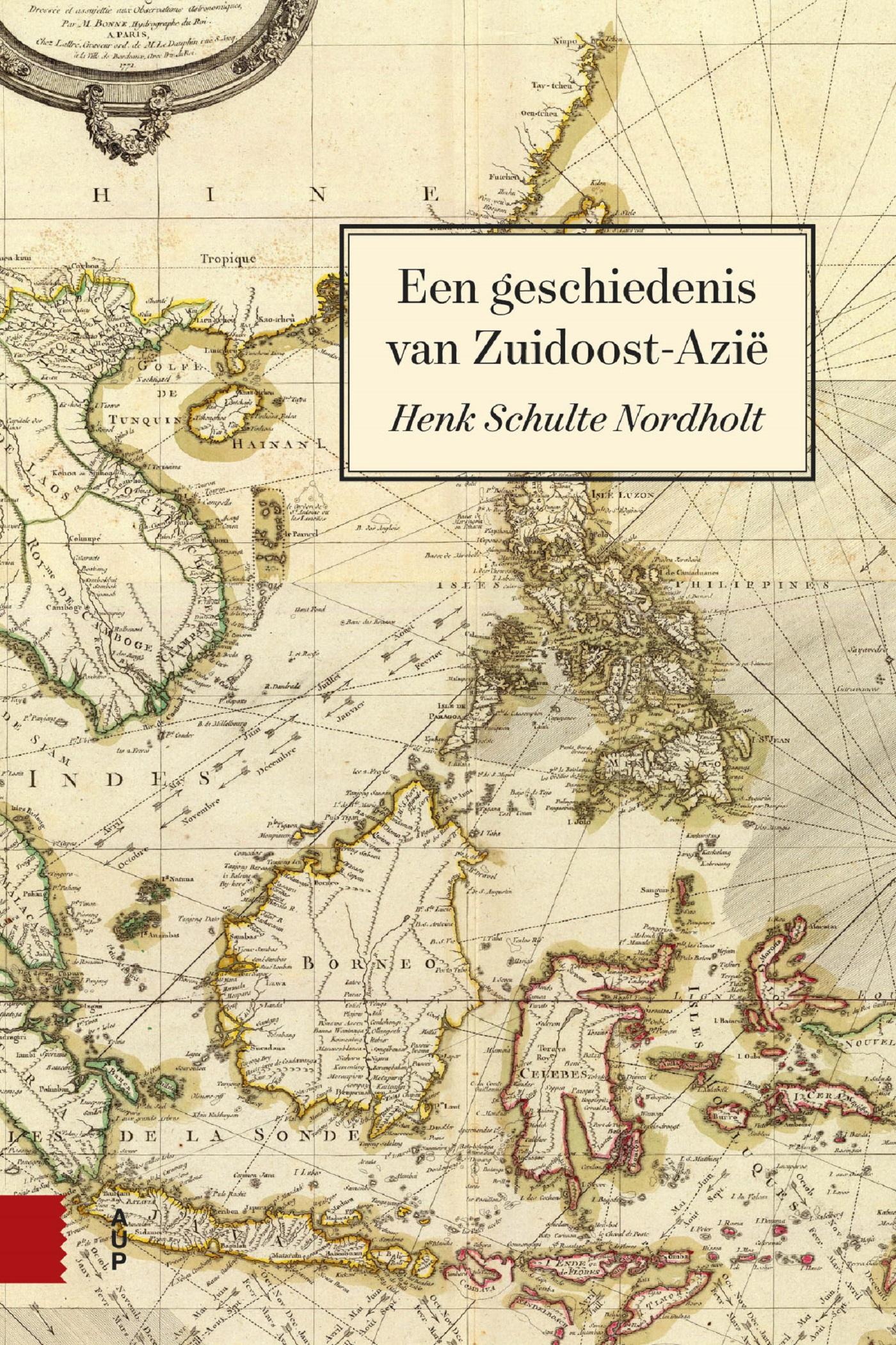 Een geschiedenis van Zuidoost Azië