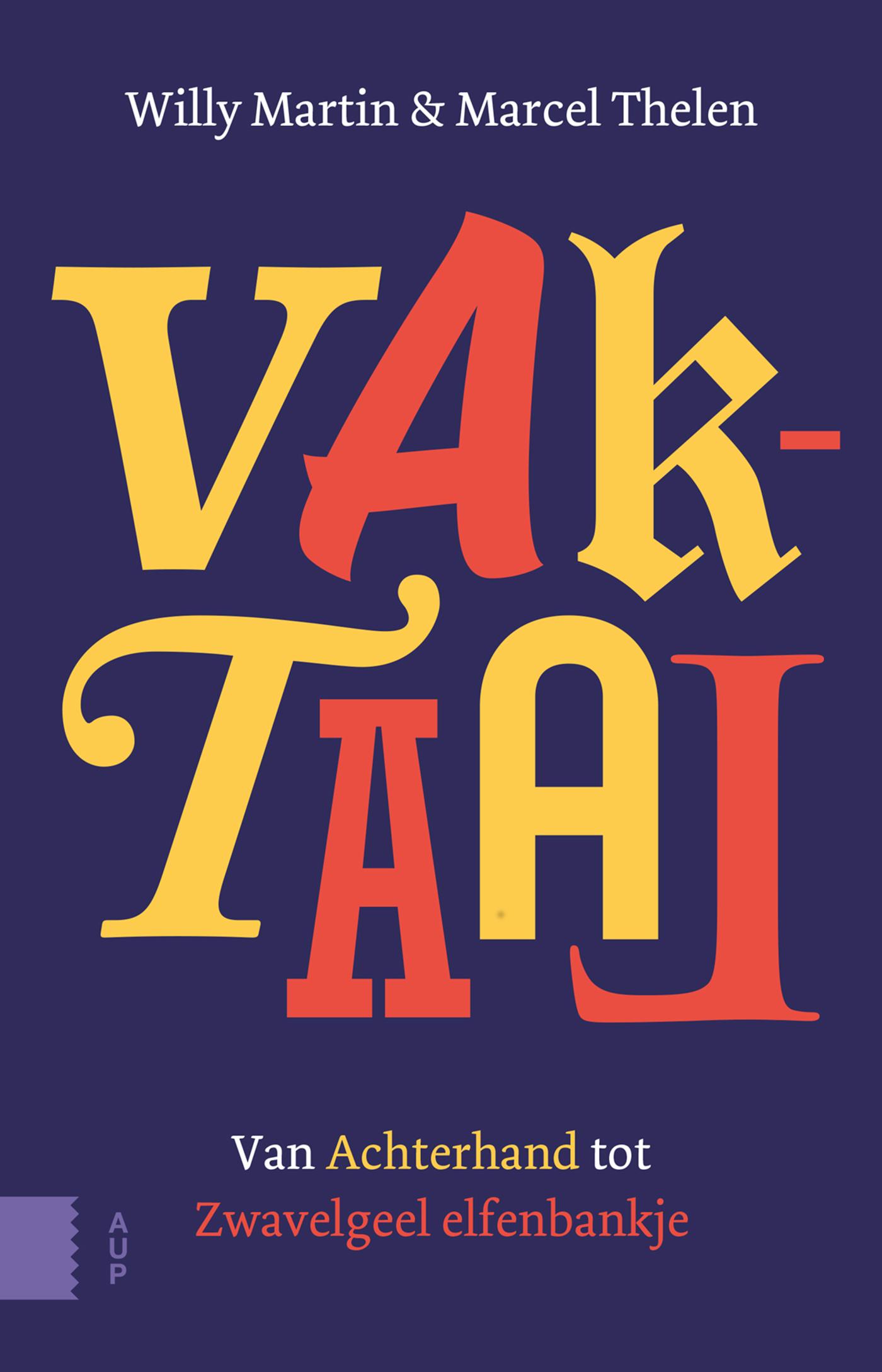 Vak-Taal