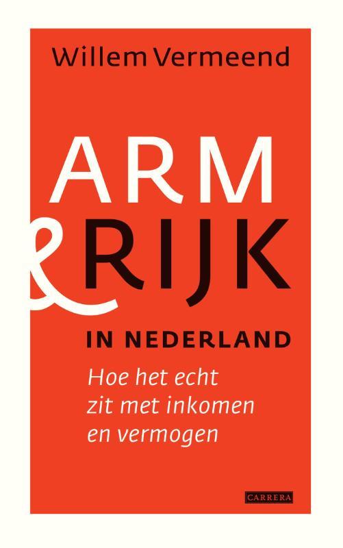 Arm & rijk in Nederland