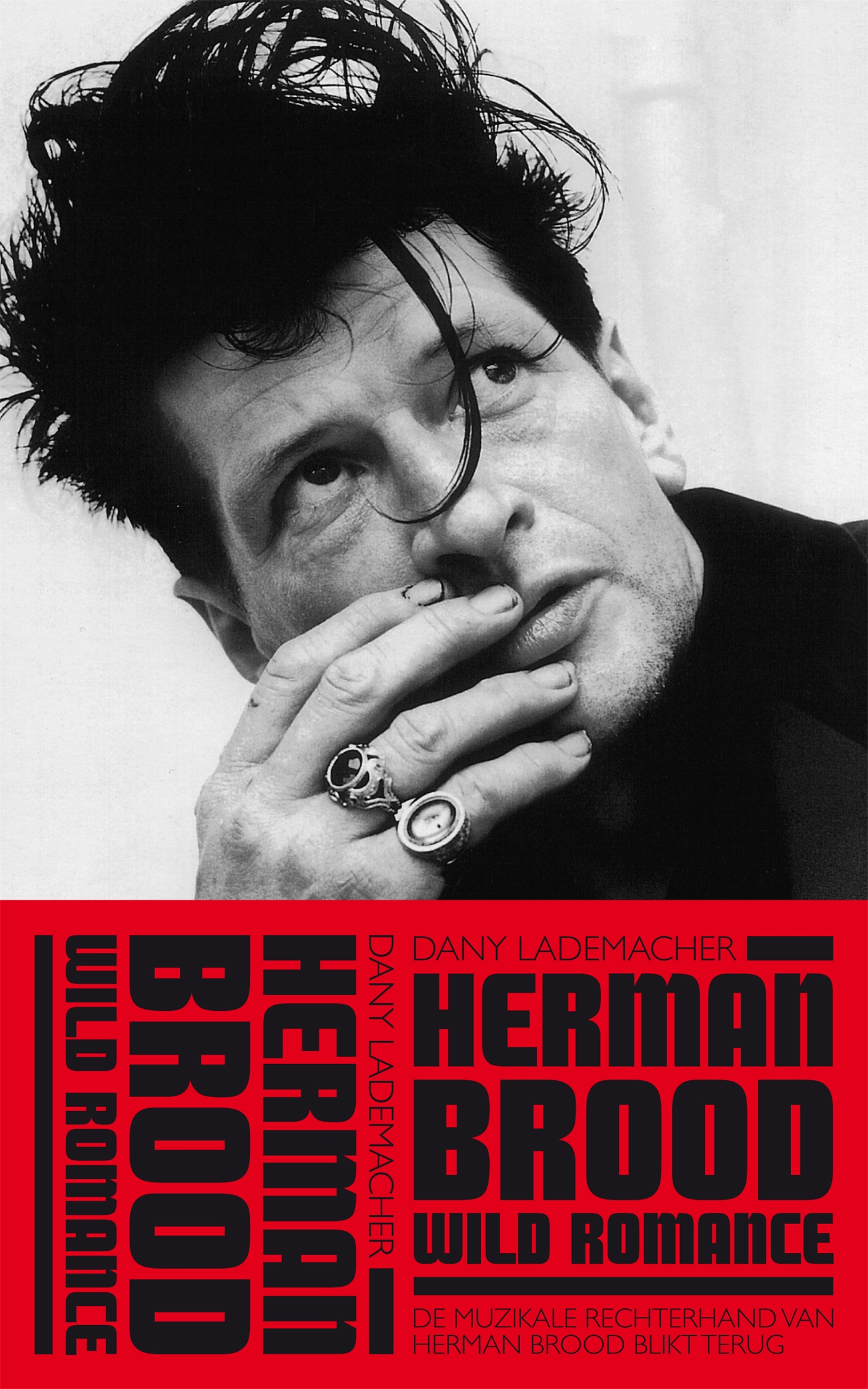 Herman Brood - Wild Romance