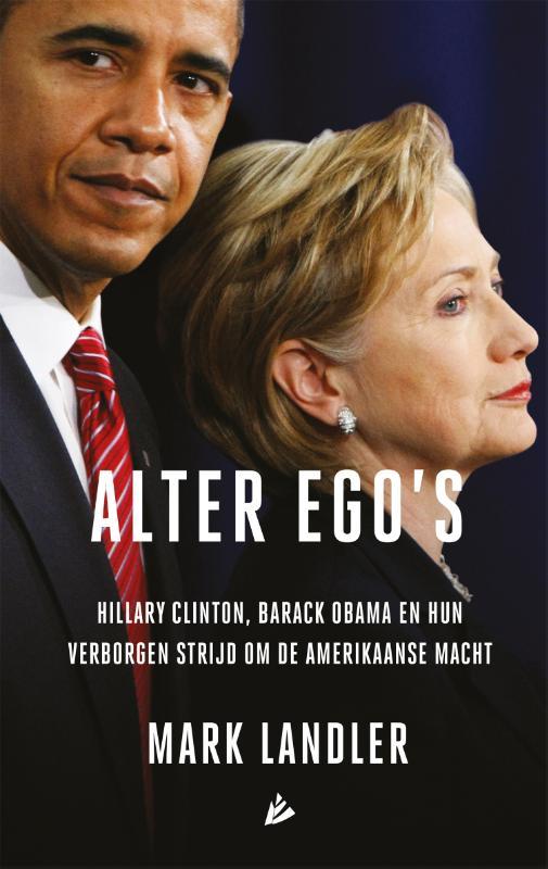 Alter ego's