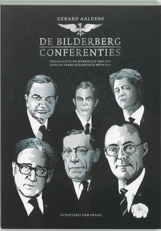 De Bilderberg-conferenties