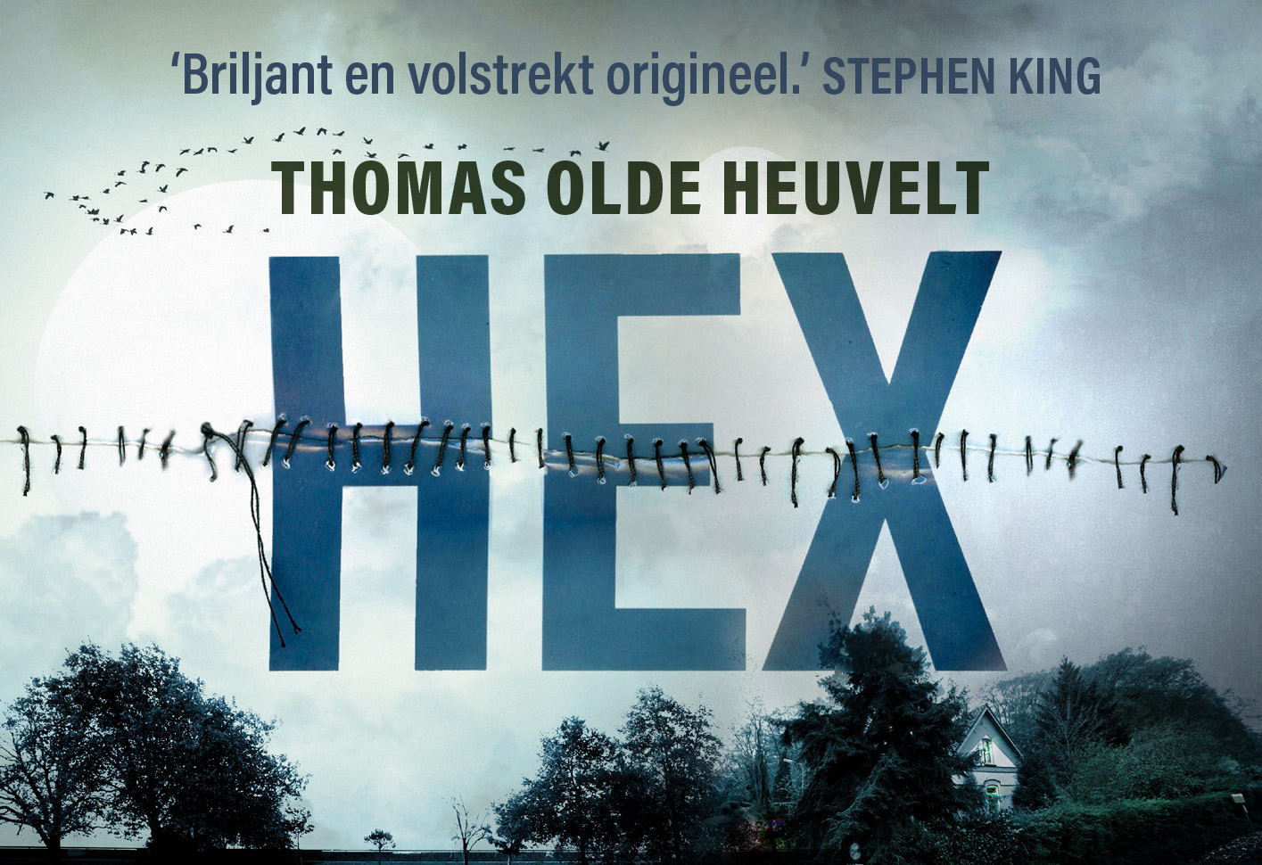 Hex DL
