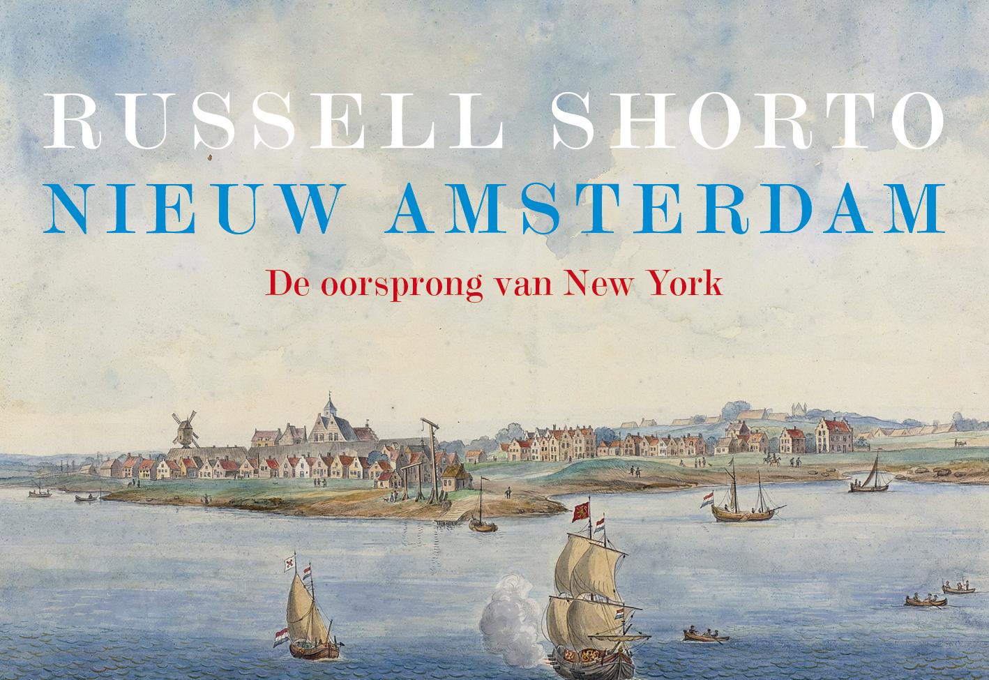 Nieuw Amsterdam DL