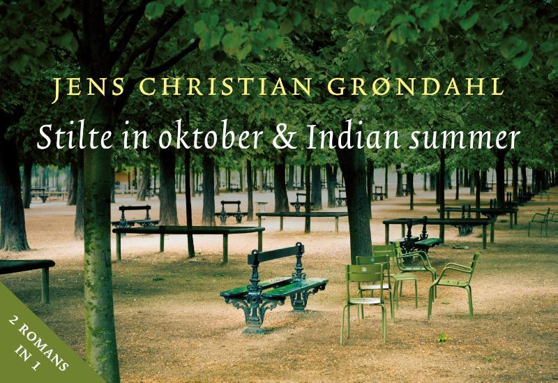 Stilte in oktober + Indian summer DL