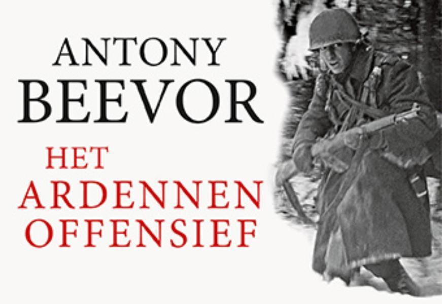 Het Ardennenoffensief DL
