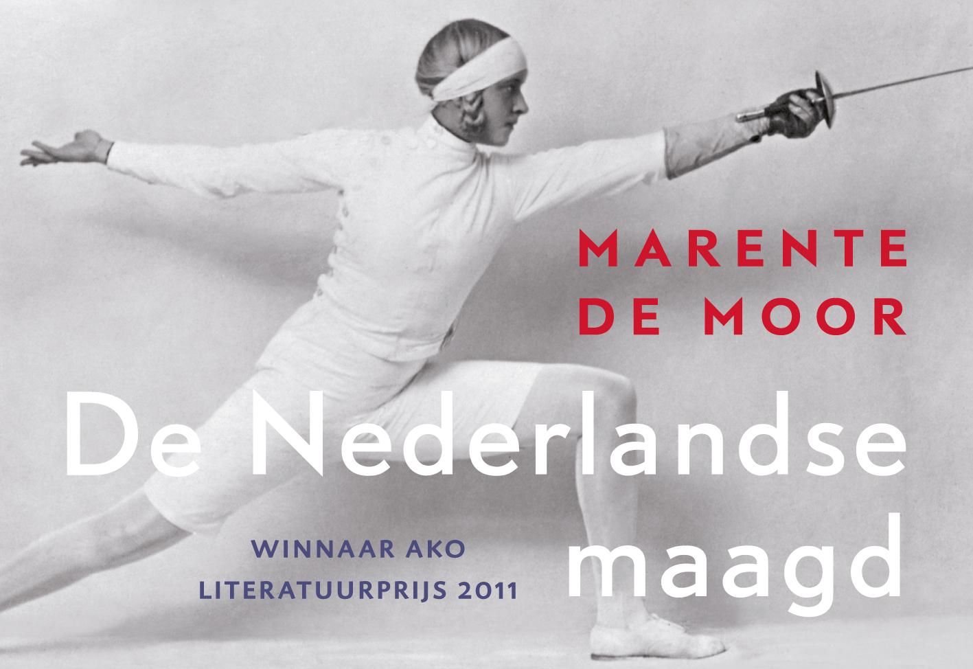 De Nederlandse maagd DL