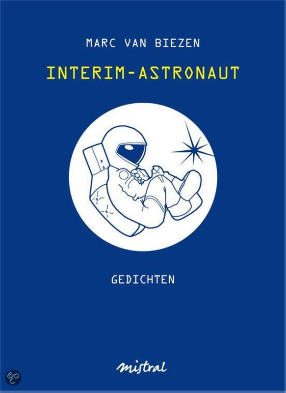 Interim-astronaut