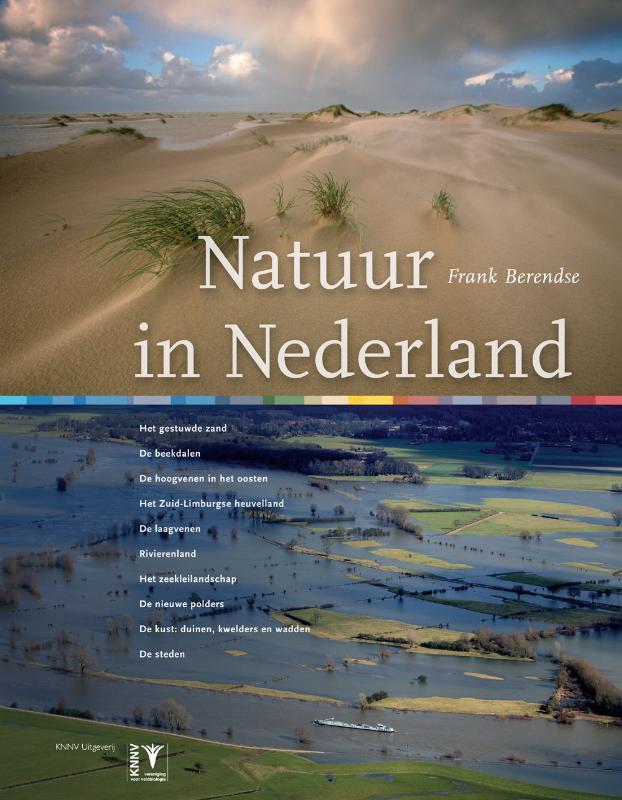 Natuur in Nederland - natuurgids planten en dieren