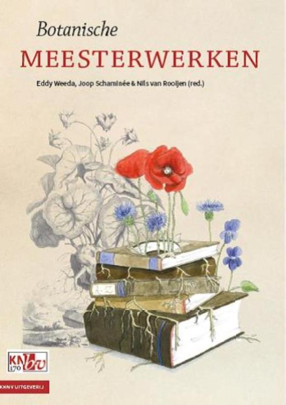 Botanische meesterwerken - botanie, botanische tekeningen
