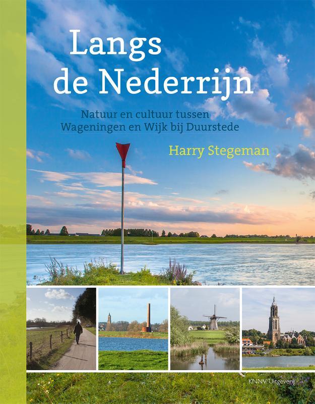 Langs de Nederrijn - natuur en cultuur rivierenland