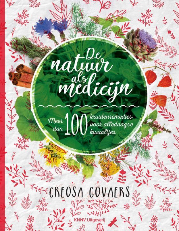 De natuur als medicijn