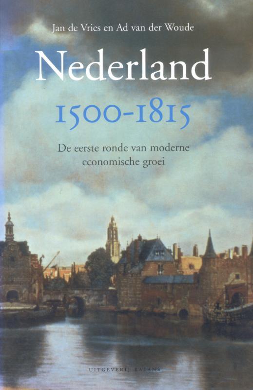 Nederland 1500-1815