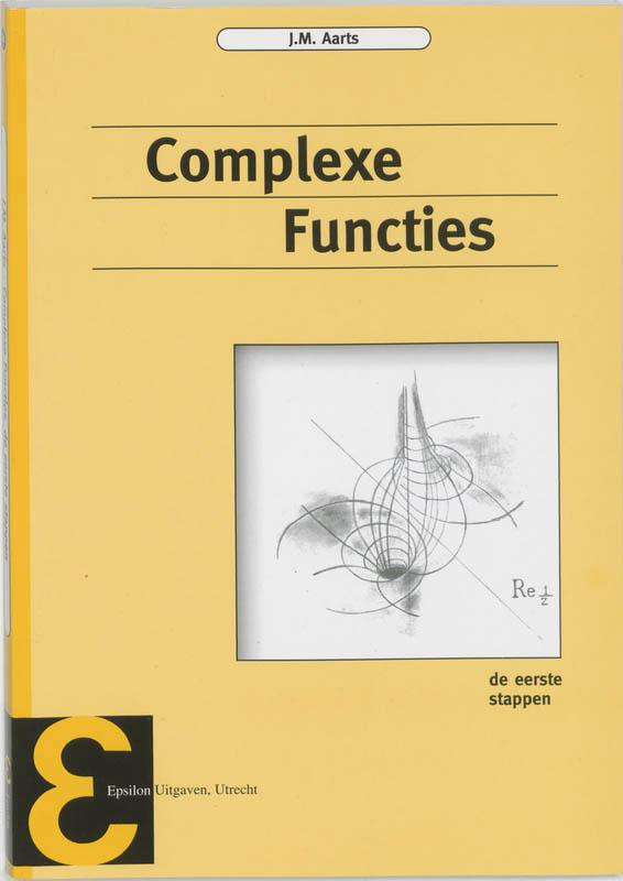 Epsilon uitgaven Complexe functies