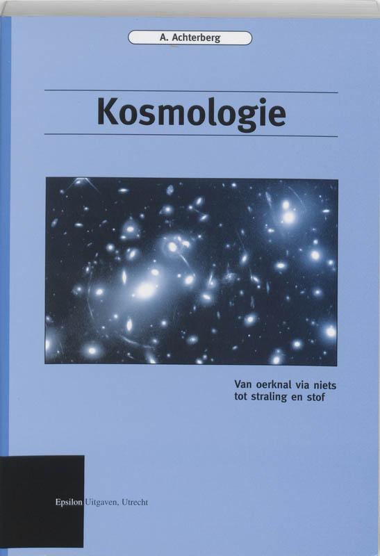 Epsilon uitgaven Kosmologie
