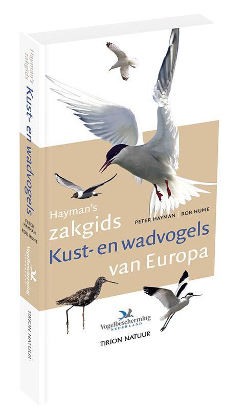 Zakgids kust- en Wadvogels