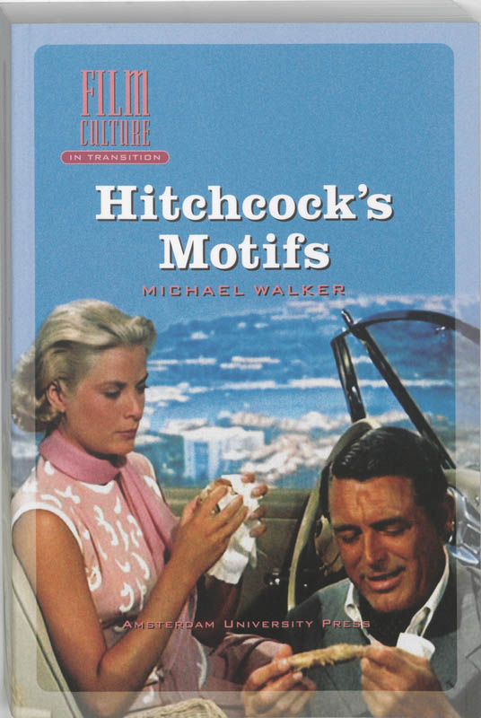 Film Culture in Transition Hitchcock's Motifs