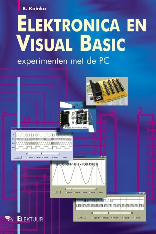 Elektronica en Visual Basic
