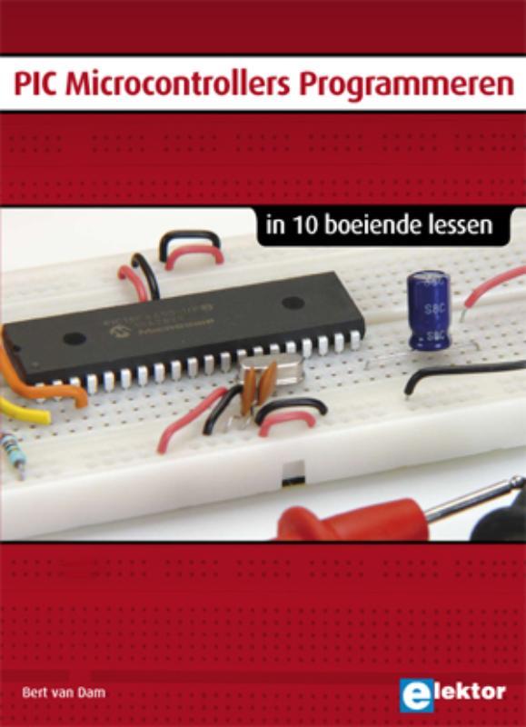 PIC Microcontroller Programmeren