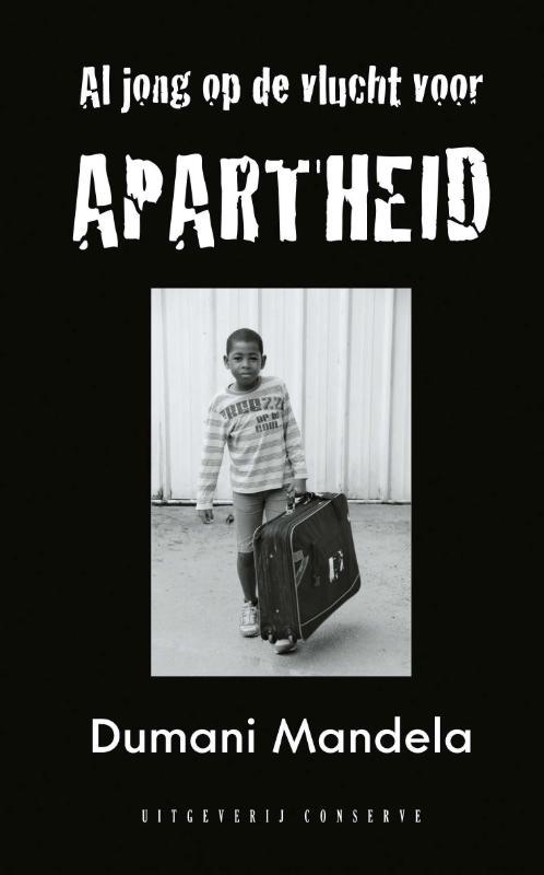 Op de vlucht voor apartheid