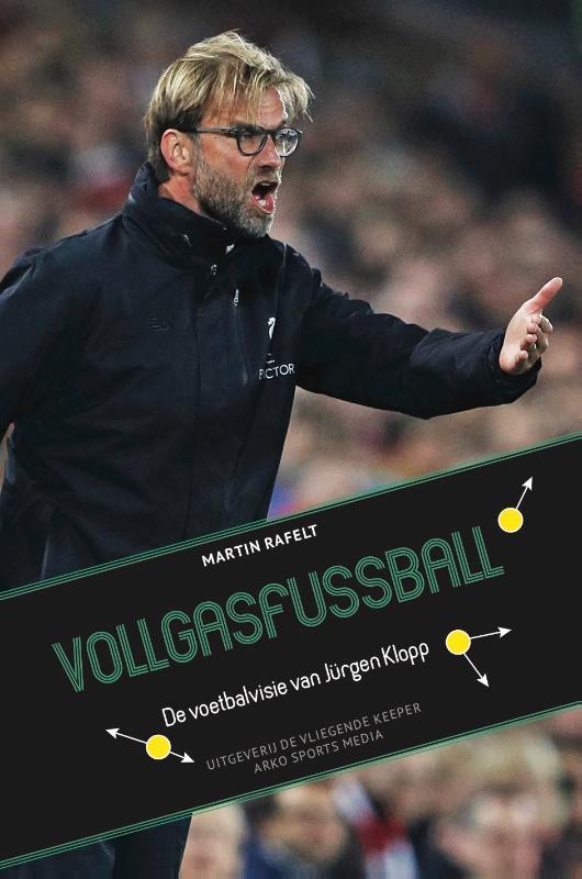 Vollgasfussball