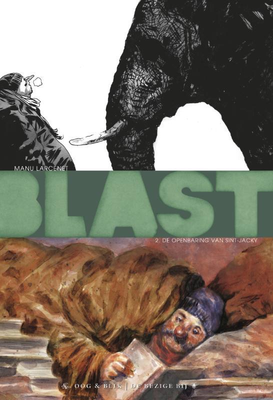 Blast 2 : De openbaring van Sint-Jacky