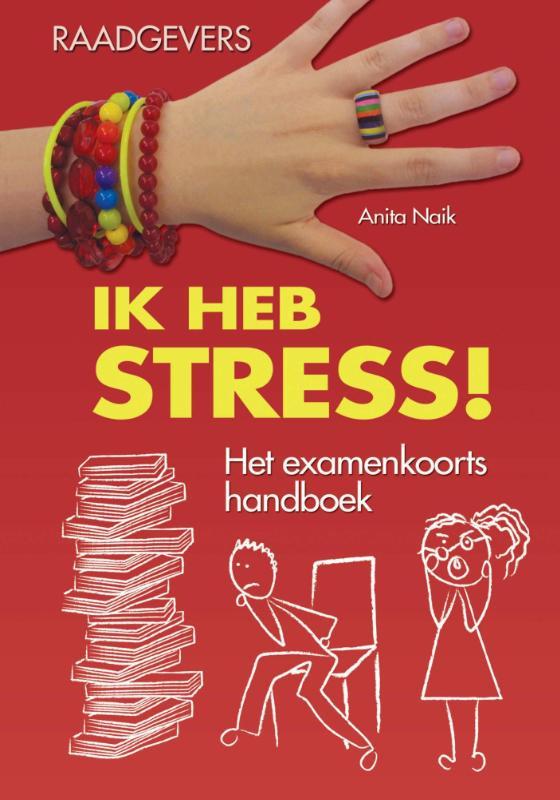 Ik heb stress!