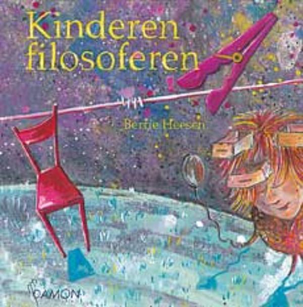 Kinderen filosoferen Docentenboek
