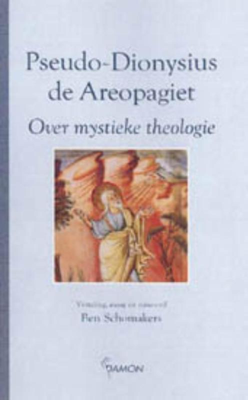 Over mystieke theologie