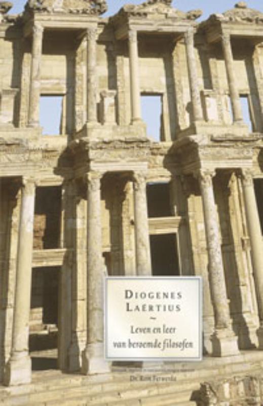 Leven en leer van beroemde filosofen