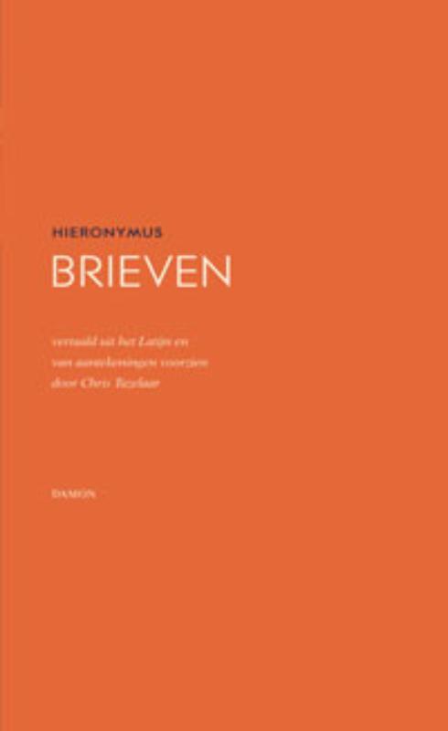 Brieven, Band I en Band II