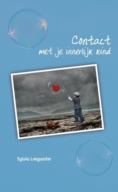Contact met je innerlijk kind