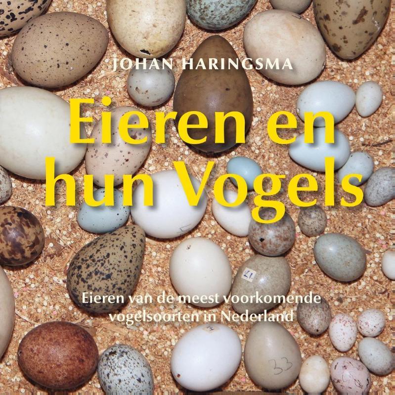 Eieren en hun vogels