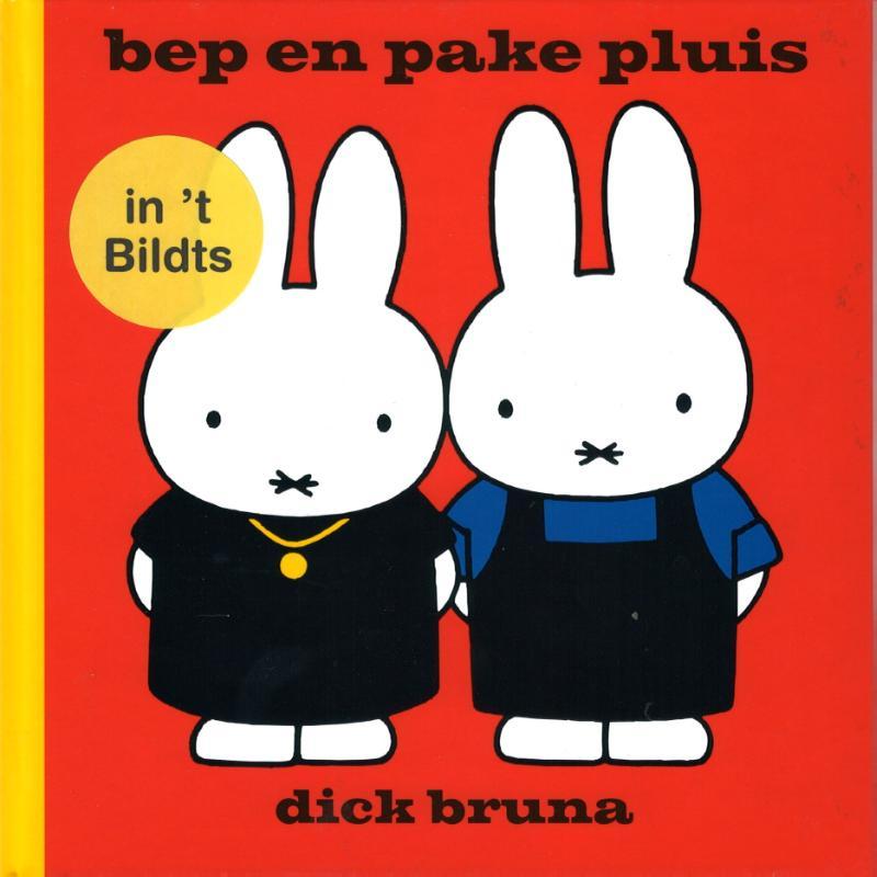 bep en pake pluis in 't Bildts